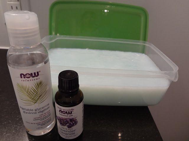 DIY Natural Liquid Hand Soap | Naturally Cured