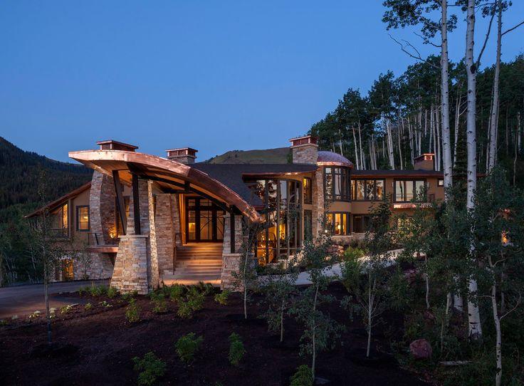 Over 100 Architectural Design Ideas. Http://www.pinterest.com/