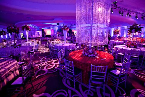 Charity gala table decorations gala dinner theme ideas for Annual dinner decoration