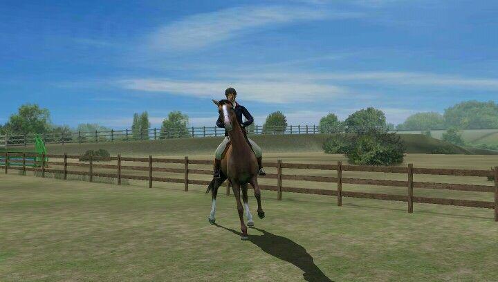Gallop gallop