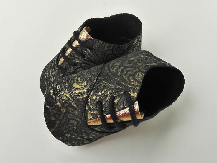 Baby schoenen schattig