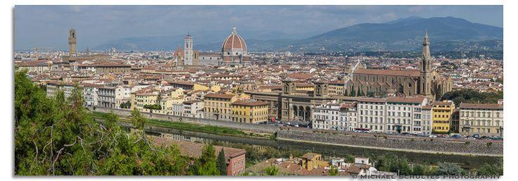 Florenz, Toskana, Italien, Fotoreise © Michael Schultes Photography
