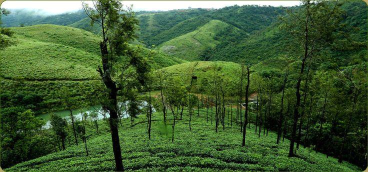 Vagamon, Kerala