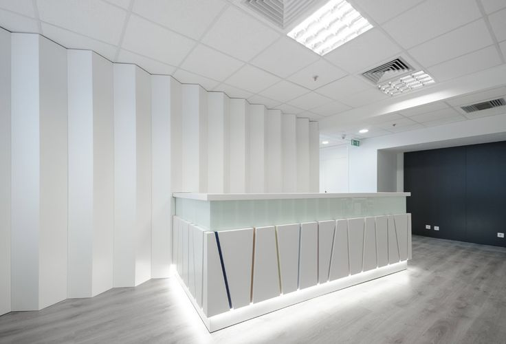 Gtech Technologies | Γραφεία | Μαρούσι | iidsk  |  Interior Design & Construction