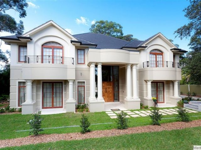 Home builders of Prestige Custom Designed Homes in Sydney's North shore. Visit our Display Home At Home World in Kellyville, Sydney NSW