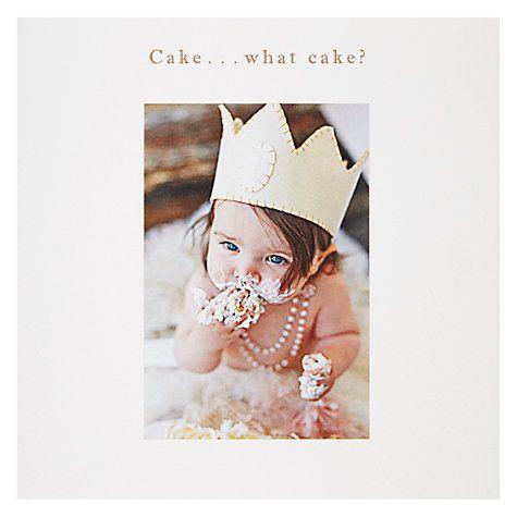 Birthday Cake John Lewis : 25+ best ideas about Birthday cards online on Pinterest ...