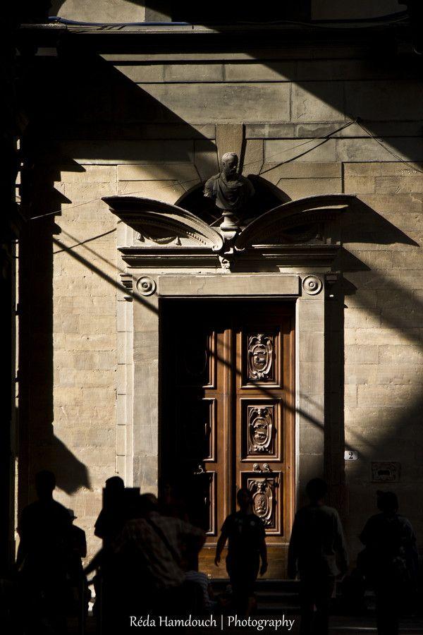 Piazzale Uffizi