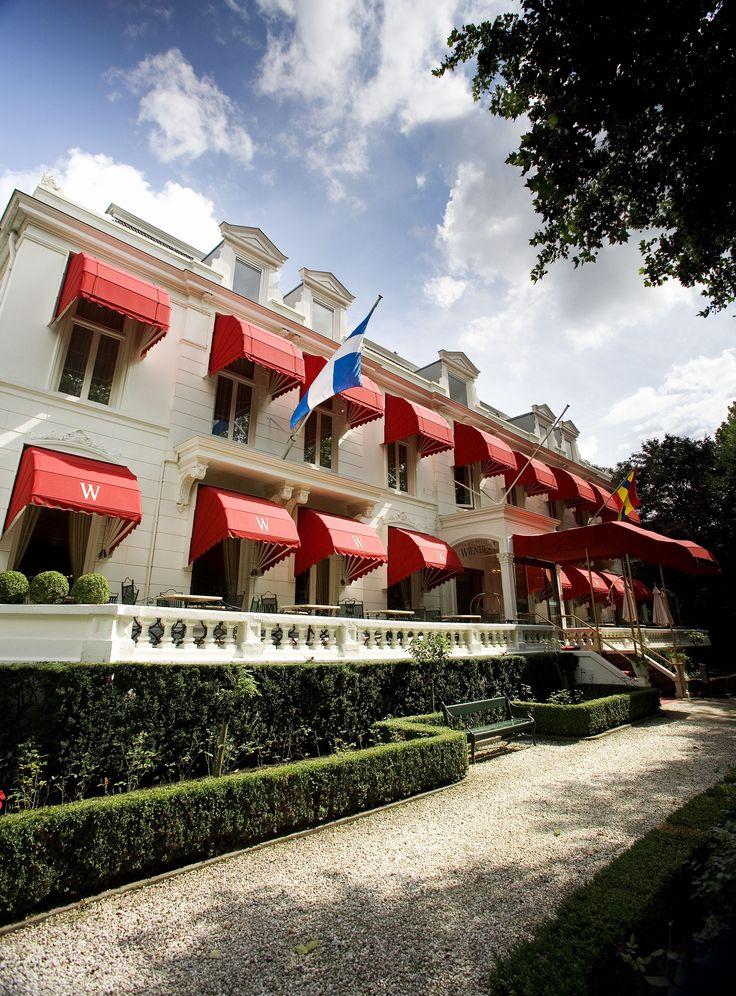 Zwolle - Grand Hotel Wientjes