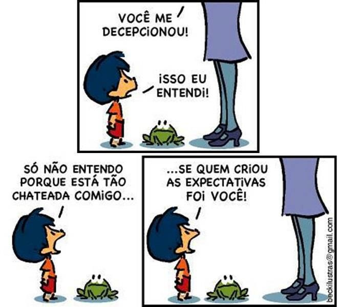 Armandinho - Expectativas