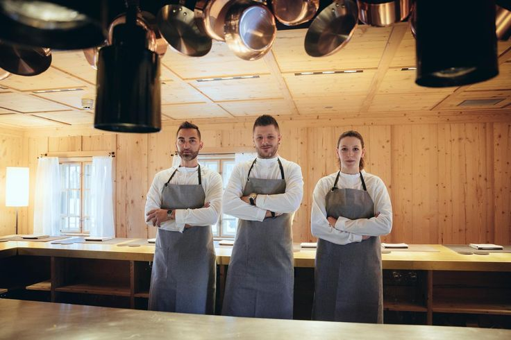 #RoteWand #Schualhus #ChefsTable #Style #Manufactured #Luxury #Edited #Culture #ThomasethTeamfashion