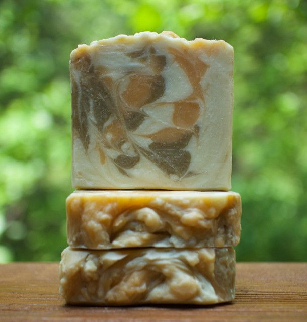 Patchouli lovers will adore this soap! The hint of sweet Hawaiian ginger gives the patchouli scent a unique twist. This soap is hand crafted with several special ingredients aimed at pampering your sk
