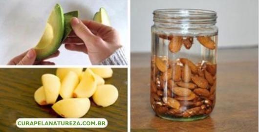 Sabe o que vai acontecer se você comer uma banana e um abacate todos os dias?