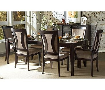 27 Best Aspen Home Furniture Images On Pinterest  Aspen Bedroom Beauteous Aspen Home Dining Room Furniture Design Inspiration
