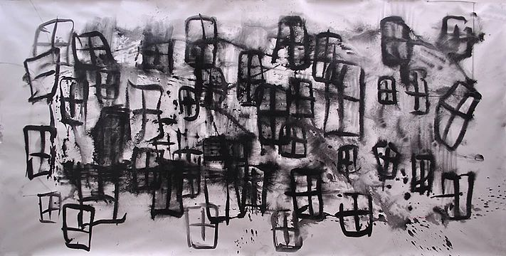 NIKOLAS CHRISTOFORAKIS conteporary art | 2017-2014  nikochrist.wix.com/nikoschristoforakis