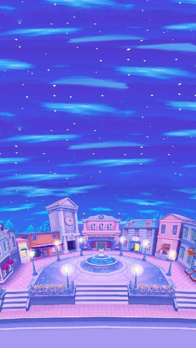 Ja Animal Crossing Ac Animal Crossing Handy Hintergrund