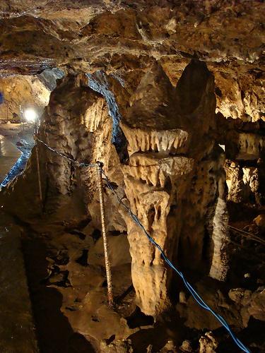 Pestera Muierii - The Women's Cave.