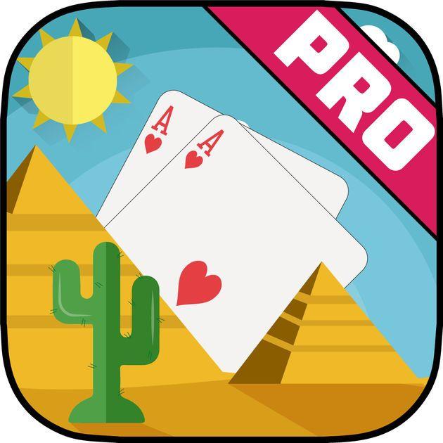 #NEW #iOS #APP Pyramid Solitaire Saga Solitare Blast 2 - Besuto Company