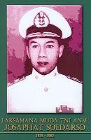 gambar-foto pahlawan nasional indonesia, Yos Sudarso