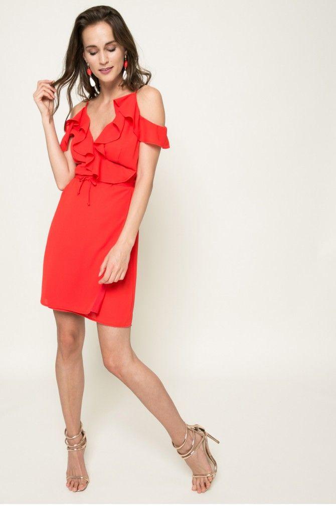 Sukienki i tuniki Casual (na co dzień)  - Kiss my dress - Sukienka