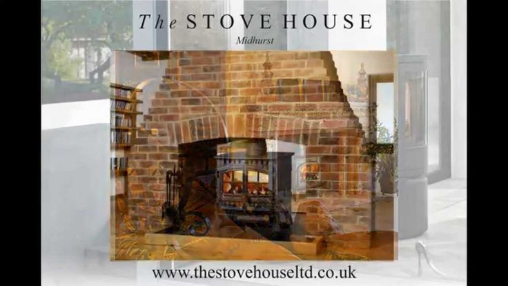 The Stove House - Stove suppliers & installers. HETAS registered with over 27yrs experience, just read our reviews. 01730 810931