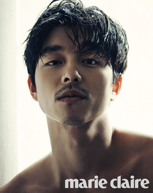 11 Korean men who make sexy facial hair work