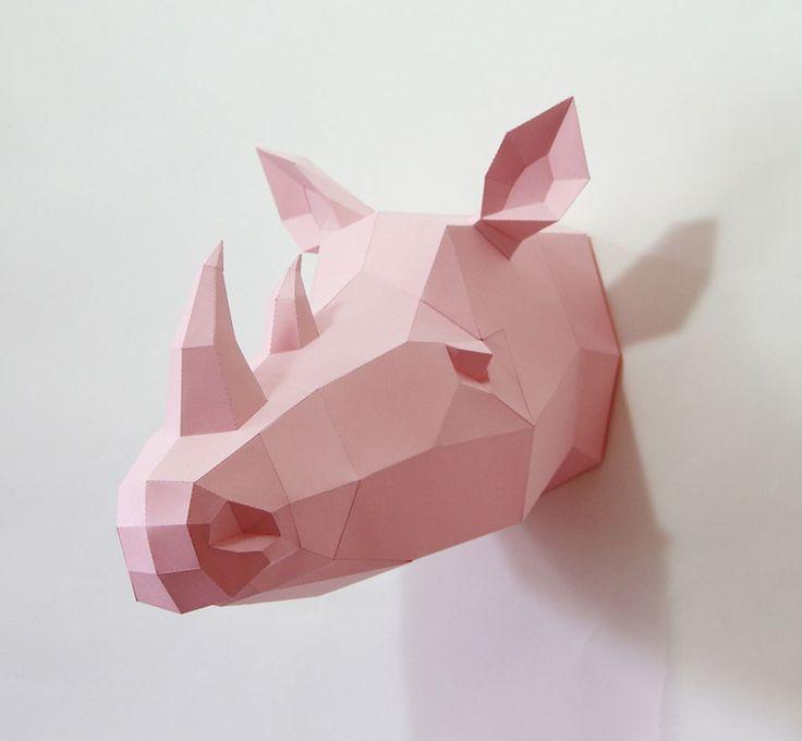 diy-paper-sculptures-paperwolf-wolfram-kampffmeyer-7