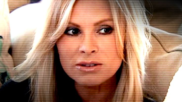 Tamra Barney Won't Be Returning For Next Season Of Real Housewives Of Orange County, Bravo Execs Over Her 'Diva Behavior'