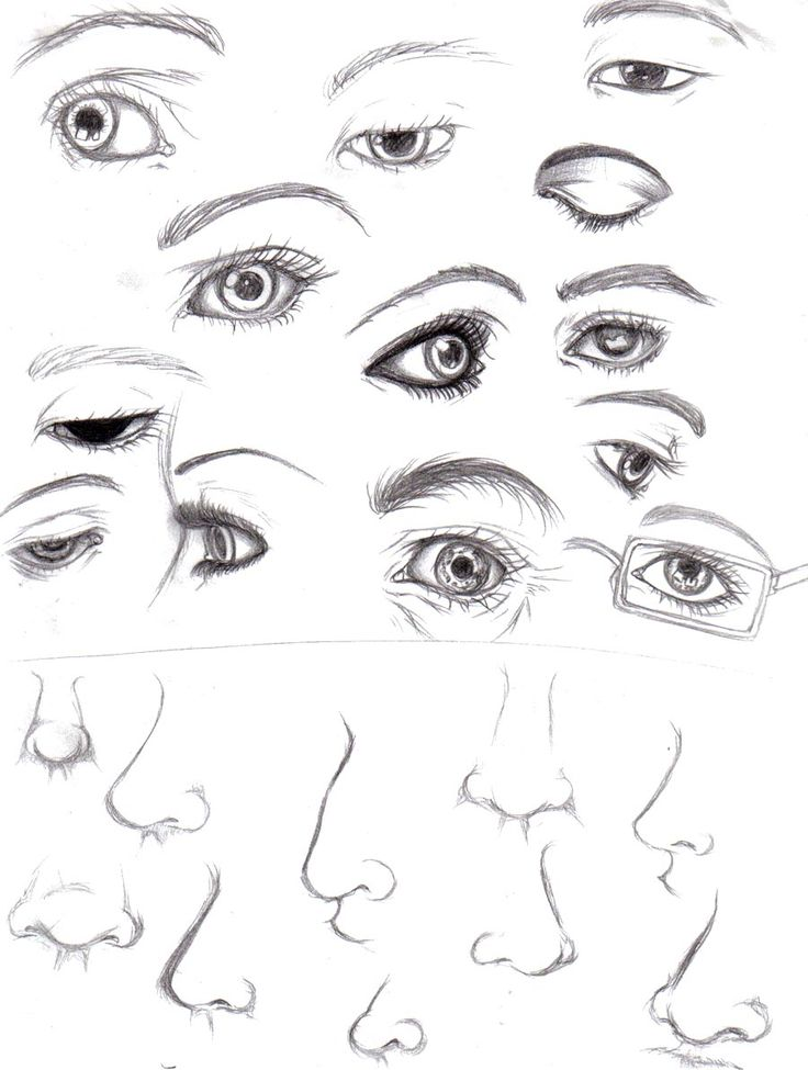 This is a photo of Clever Eye Injury Drawing References