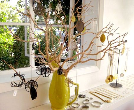 Ivory Bird: Craft Fair Display Ideas