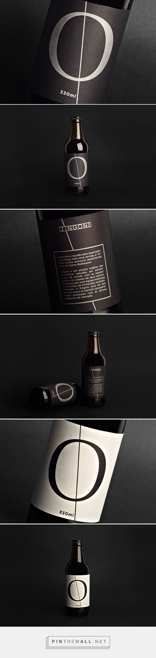 O - In honor of Typography - Packaging of the World - Creative Package Design Gallery -http://www.packagingoftheworld.com/2017/02/o-in-honor-of-typography.html