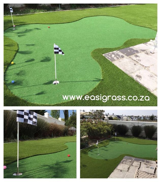 No More Mud No Mess No Mowing with this entertaining area the kids will love it... Rugby Tots  Contact us today for your free no obligation quote today...  http://ift.tt/2eWz70K or somersetwest@easigrass.co.za or  0212001457 #artificiallawn #syntheticgrass