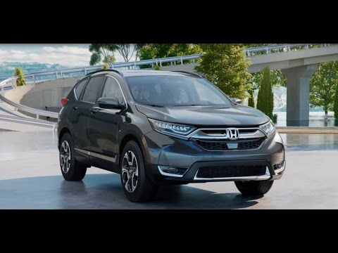 2017 Honda CR-V: Inspiration-Competitive Advantages-CR-V vs. RAV4            -            famous brands and products