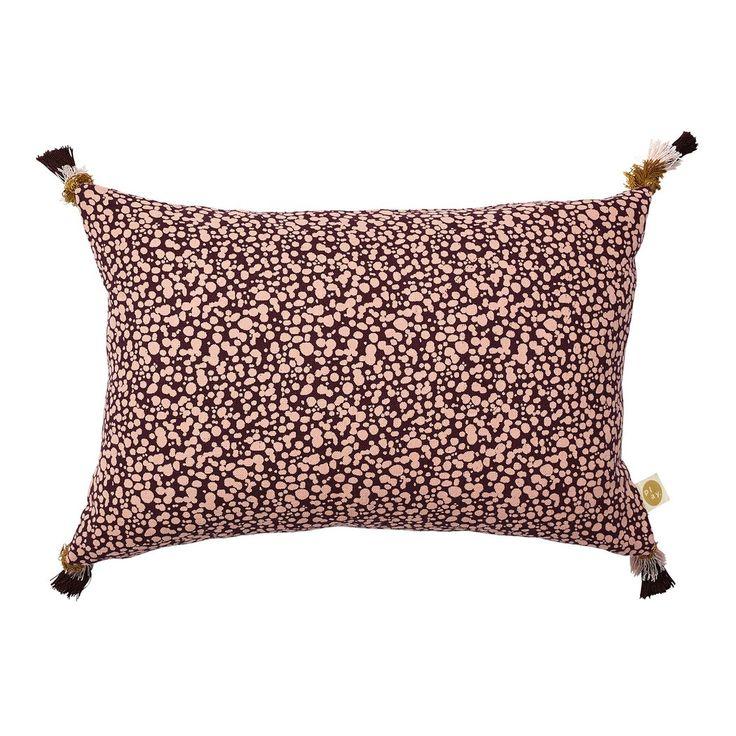 Zoë Speckle Cushion