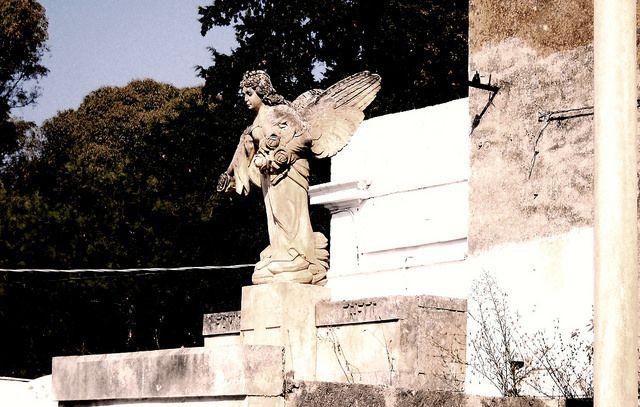 ETERNALLY...monumental cemetery