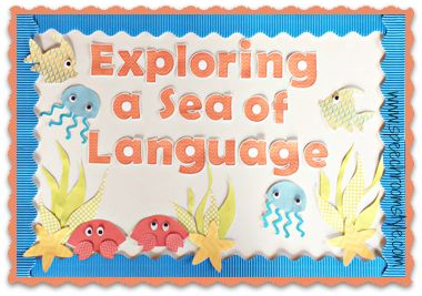 Speech Room Bulletin Boards - Stuck for ideas? Look no further! This packet contains 32 templates to create AMAZING boards year round in your Speech Room.