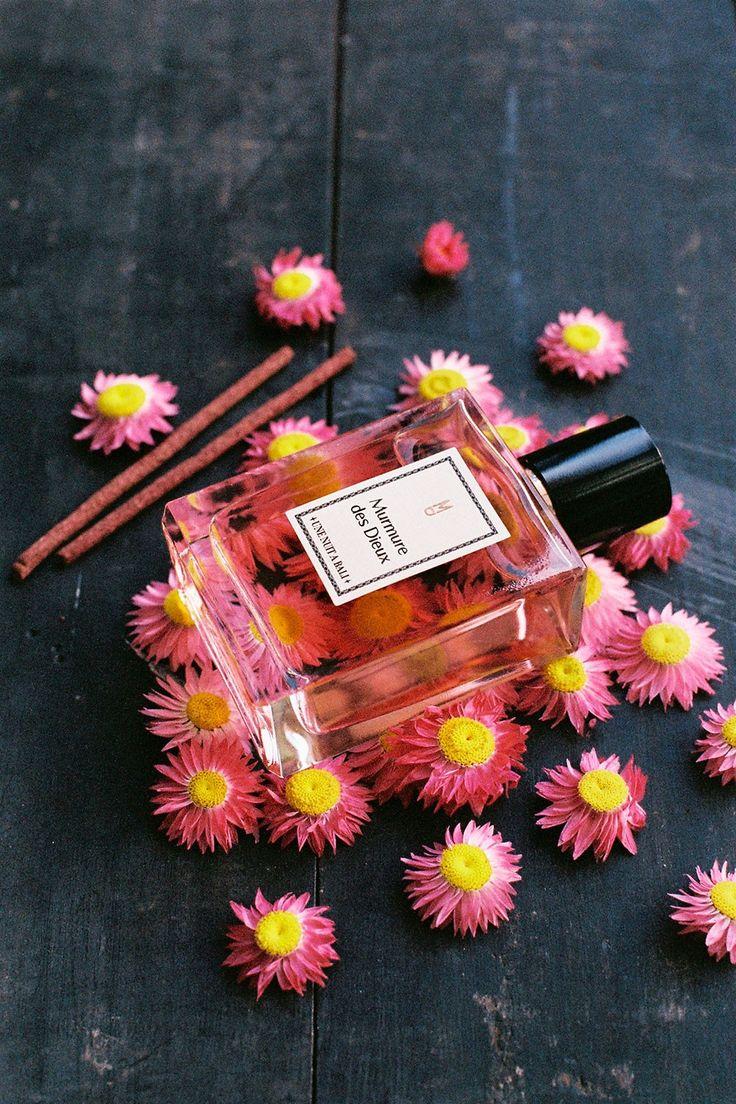 Parfums | Soins Naturels - Une Nuit A Bali