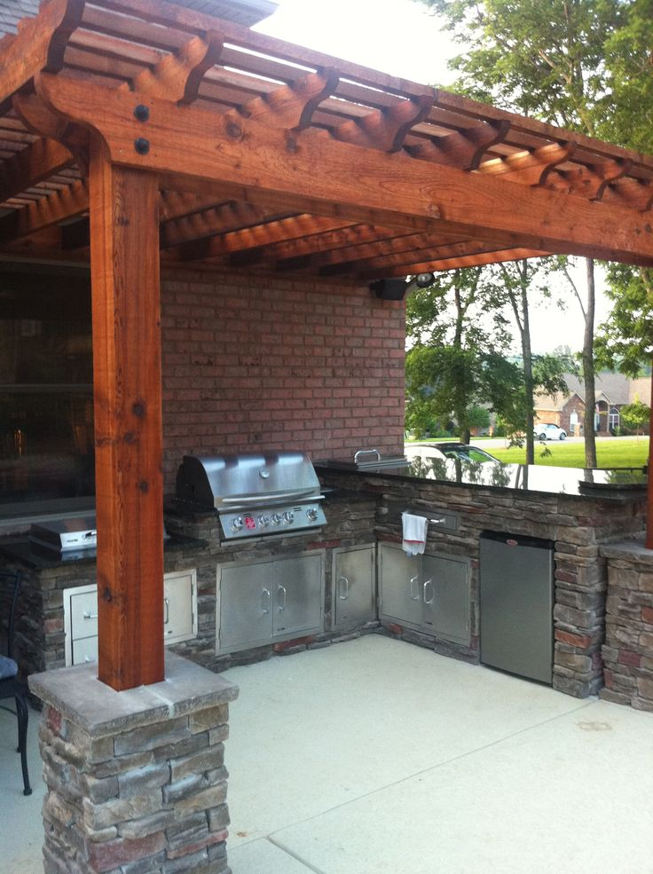 36 Best BBQ COACH Clients Outdoor Kitchens Images On