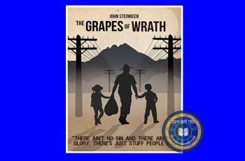 Pdf wrath grapes of book