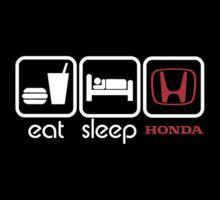 Honda: T-Shirts & Hoodies   Redbubble
