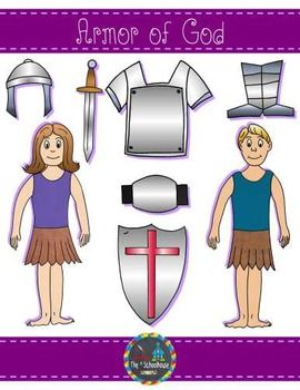 Armor of god clipart in color and black white colors armors and armor of god - Armor of god background ...