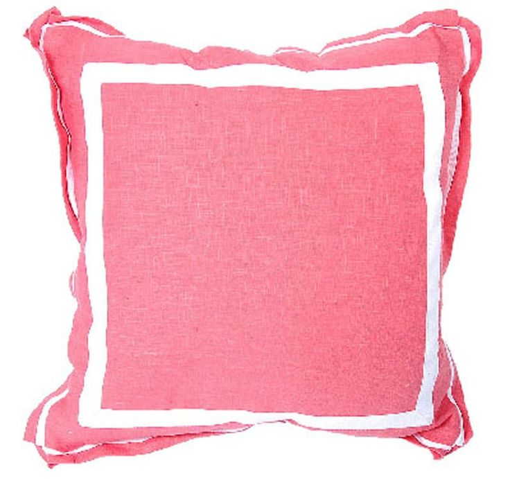25 Best Ideas About Coral Throw Pillows On Pinterest