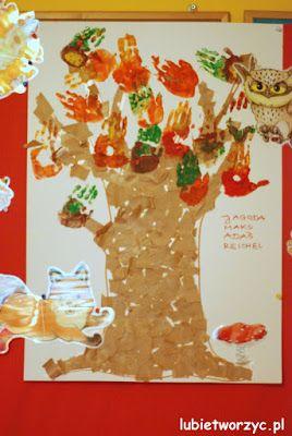 Przypuszczamy, że takie liście nigdy by nie spadły, bo po prostu zawsze zdołałyby się chwycić jakiejś gałęzi :P  #instrukcja #instruction #handmade #rekodzielo #DIY #DoItYourself #handcraft #craft #lubietworzyc #howto #jakzrobic #instrucción #artesania #声明 #przedszkole #nurseryschool #kindergarden #escueladepárvulos #jardíndeinfancia #幼儿园 #liść #leaf #leaves #hoja #葉子 #Blatt #лист #jesień #autumn #otoño #秋天 #Herbst #Осень