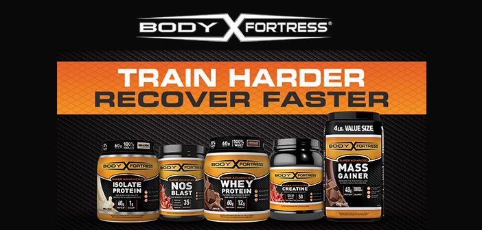 Body Fortress