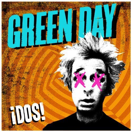 Green Day - Dos! (2012)