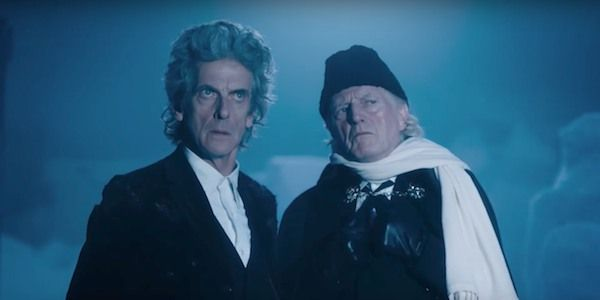 Doctor Who's Christmas Special Synopsis Accidentally Got Leaked, And It Sounds Great #FansnStars