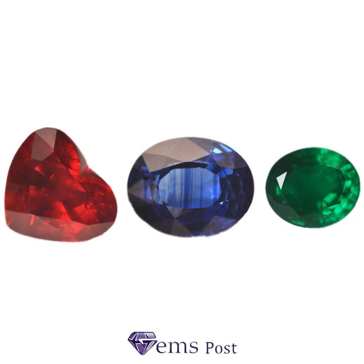‪#‎Ruby‬ ‪#‎Sapphire‬ ‪#‎Emerald‬ Primary Colors for the Primary One in Your Life! Choose Your Favorite ‪#‎Gemstone‬.