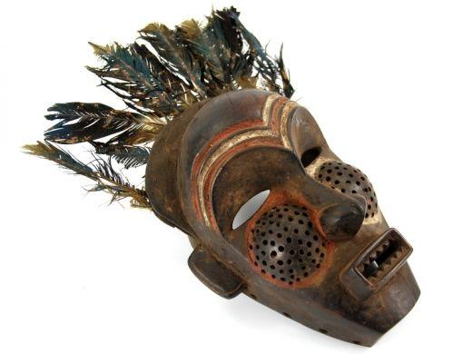 Mask Bangu Bangu http://www.etnobazar.pl/shop/stanley?limit=128