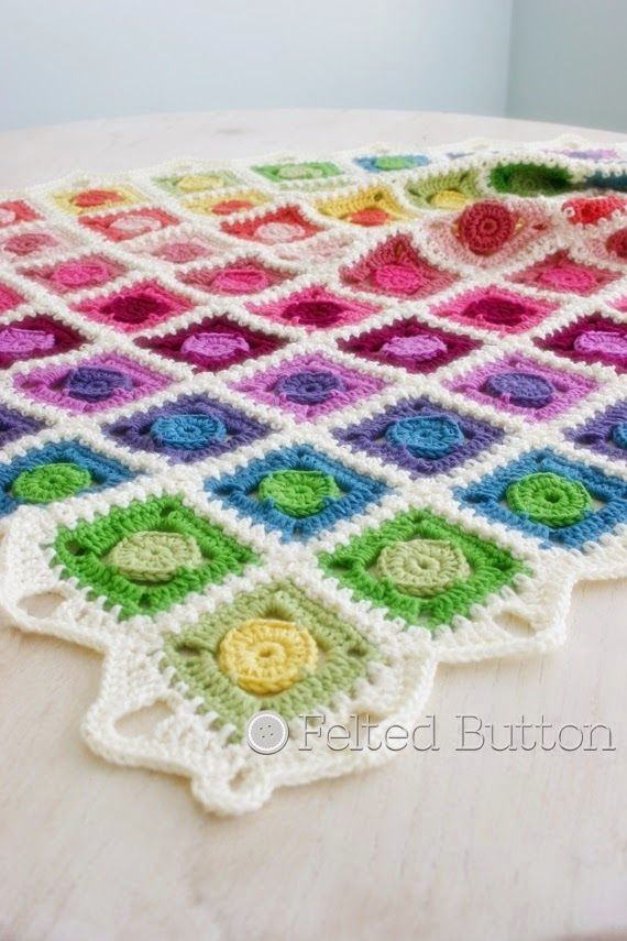 17 Best images about crochet blanket on Pinterest ...