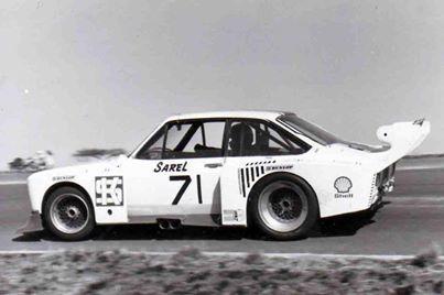 Roy Hesketh Circuit Heritage | Motor Racing | Pietermarizburg | South Africa