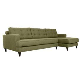 Heal's Mistral Corner Sofa Chaise Unit Right